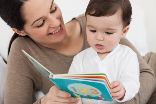 Cara rangsang bayi 3-6 bulan untuk membaca awal – part 2 images
