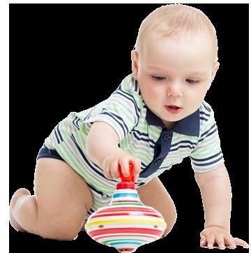 Cara rangsang bayi 3-6 bulan untuk membaca awal – part 1 images