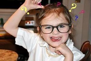 Sifat Ingin Tahu Anak-Anak images