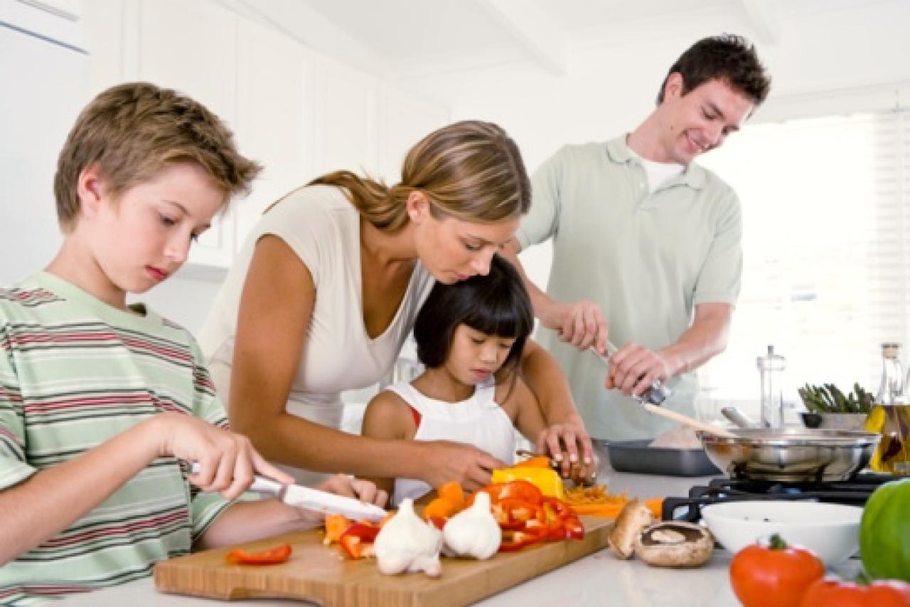 Tips bersarapan bersama anak dimusim cuti sekolah